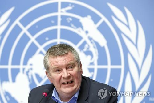 """WHO """"민주콩고 치안 불안, 에볼라 퇴치 기회 위협"""""""