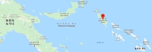 파푸아뉴기니 부건빌 독립투표 시작…초미니 국가 탄생?