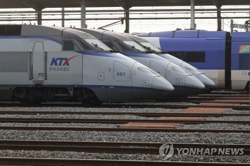 철도파업 철회에도 승객 불편·화물 운송 차질 지속