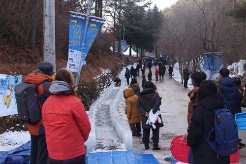 '맛보고 즐기고' 강추위에 제격 경남 겨울축제 풍성