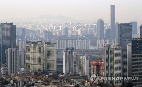 집값 오른 서울, 내년 보유세 최대 3배 뛴다…공시가 인상 영향