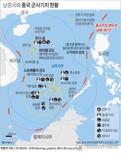 베트남, 중국산 차량·스마트폰 전수조사 추진…영유권 분쟁 탓