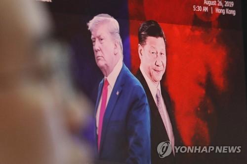 칠레 나비효과?…일정 꼬인 미중 무역협상 신경전 장기화(종합)