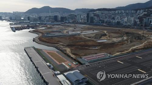 '부산 북항재개발지, 경제자유구역으로' 민주당 11일 심포지엄