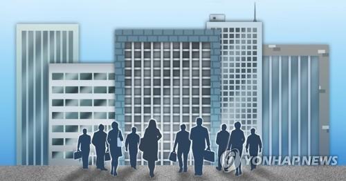 대학생·직장인의 기업평판은…삼성전자·SK하이닉스·LG전자 순