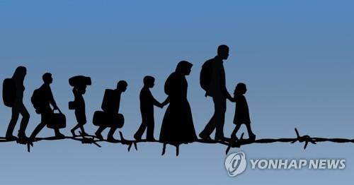 """""""난민, 韓 근로빈곤층 가능성 높아…노동 재교육 필수"""""""