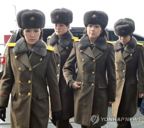 '북중 갈등의 상징' 北모란봉악단 내달 방중 공연 전격 중단