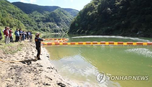 강원연구원·한강수력본부, 평창 도암댐 수질개선책 논의