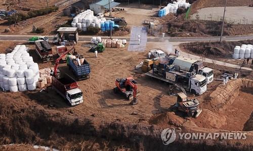 경기도 '동물자원순환센터' 설립 추진…가축 사체·잔재물 처리
