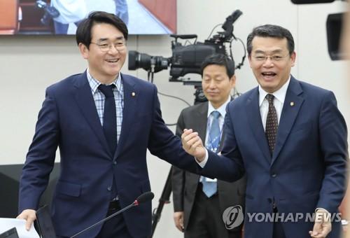 유치원 3법, 한국당 '패스트트랙 트라우마' 되나