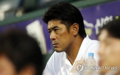 """'일본 야구의 전설' 장훈 """"일본의 최대 라이벌은 한국"""""""