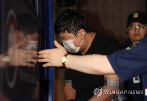 [일지] 조국, 법무부 장관 지명부터 검찰 소환까지