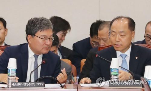 소진공-중진공, 소상공인·중소벤처 혁신성장 '맞손'…협약체결
