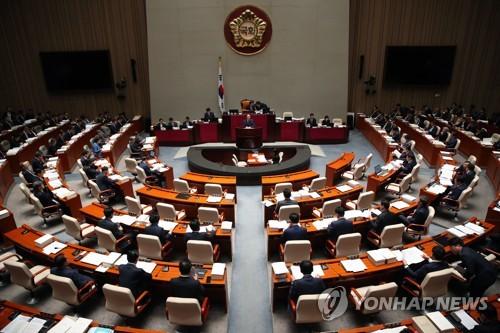 국회 예결위 예산소위 가동…내년 예산안 심사 본격 착수