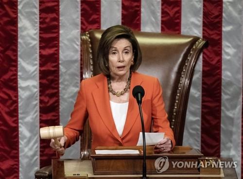 美민주, 이달중 탄핵조사 공개로 전환…탄핵사유 추가도 검토