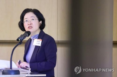 """[일문일답] 공정위원장 """"2016년 SKT-CJ헬로 불허 때와 시장 상황 달라"""""""
