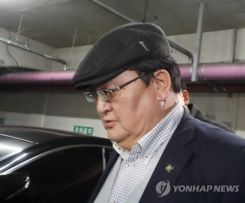 """몽골 헌재소장 """"술 취해 기억 안 나""""…일행 적색수배"""