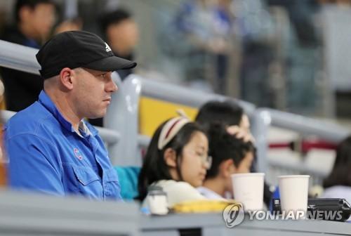 SK, 프리미어12 종료 후 김광현 '해외 진출' 여부 결정