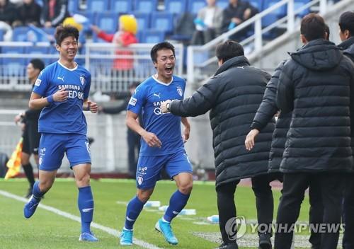 '멀티골' 고승범, 백업 설움 씻고 생애 첫 FA컵 MVP로 '우뚝'