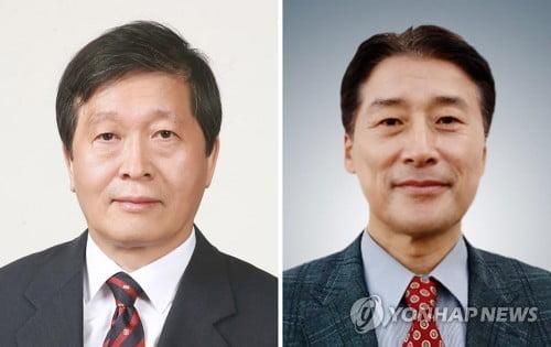 중앙노동위원장에 박수근…방통위 상임위원에 김창룡(종합)