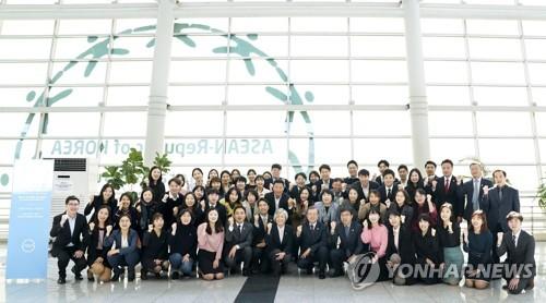 내일 한-아세안 정상회의 개막…文대통령 '新남방 외교전'돌입