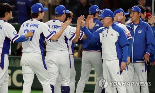 Taiwan's 'Sing Stealer' leaves Australia Decline in international baseball gap (general)