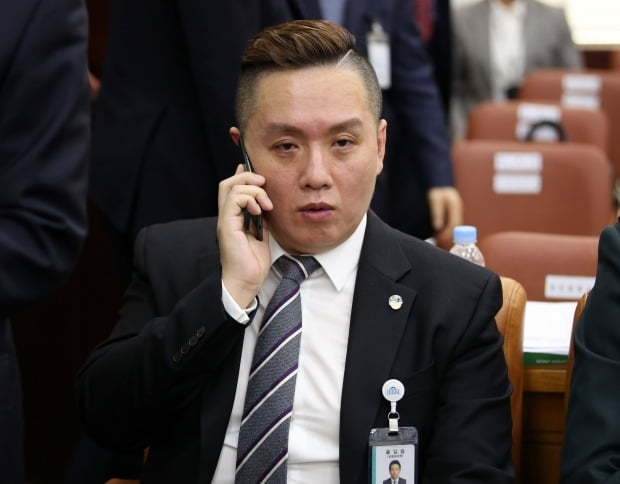 임태훈 군인권센터 소장 (사진=연합뉴스)