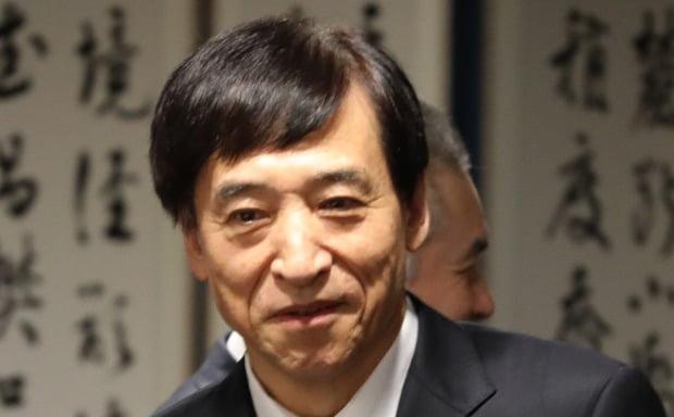 이주열 한국은행 총재.(사진=연합뉴스)