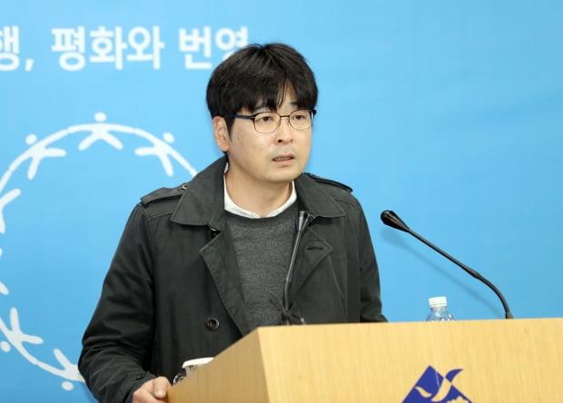탁현민 대통령 행사기획 자문위원/사진=연합뉴스
