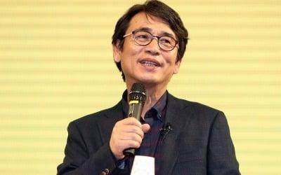 """""""유시민 출연료 5000만원 넘어…"""" 발칵"""