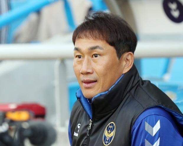 프로축구 K리그1 인천 유나이티드 유상철 감독 /사진=연합뉴스