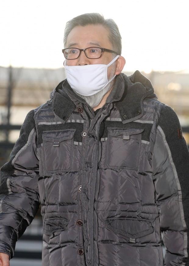 김학의 전 법무부 차관 /사진=연합뉴스