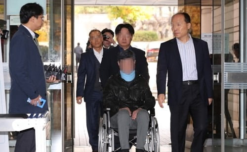 검찰이 구속된 조국 전 법무부 장관 동생 조모(52)씨를 오늘 조사한다. 사진=연합뉴스
