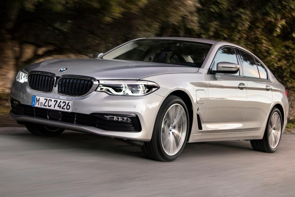 BMW, 내년 한국서 신형 5시리즈 세계 최초 공개