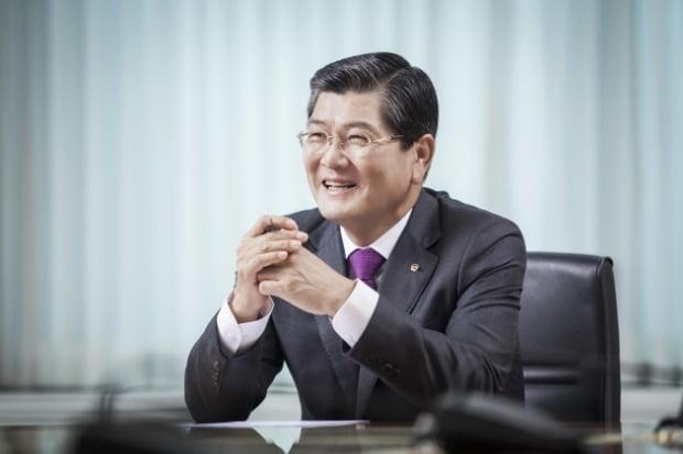 차남규 부회장.(사진=한화생명)