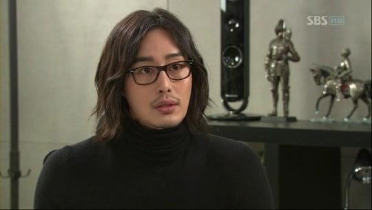 이필립 /사진=SBS '시크릿가든' 방송 화면