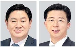 허연수 부회장·임병용 부회장