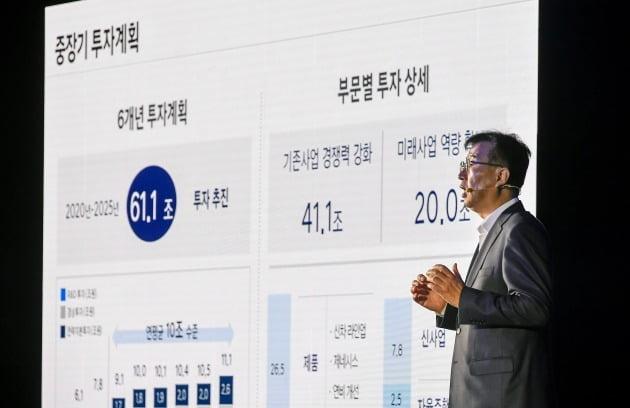 현대차, '2025 전략' 공개와 중장기 '3대 핵심 재무 목표' 제시 [사진=현대자동차 제공]
