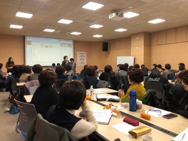 씨크릿우먼, 제1회 UCC 사내 공모전 시상식 개최