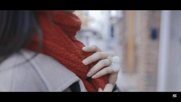 성시경 아이유 '첫 겨울이니까' 2차 티저 공개 / 사진 = 해당 영상 캡처