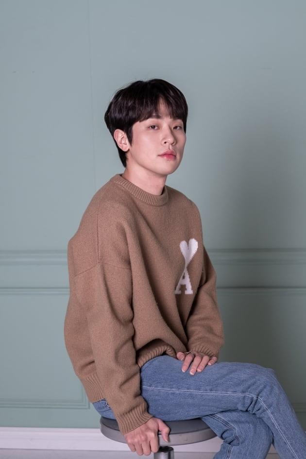 영화 '시동' 배우 박정민/사진=NEW