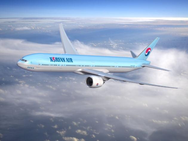 대한항공, '현금·마일리지 복합 결제' 내년 11월 도입(사진=대한항공 제공)