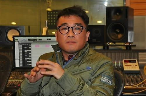 김건모/사진=연합뉴스
