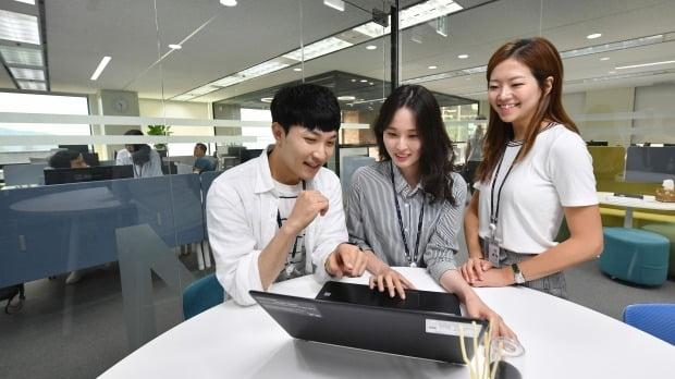 젊은 직장인과 구직자 사이에서 좋은 직장의 기준으로 일과 삶의 균형을 찾는 '워라밸'이 떠올랐다. 사진=현대모비스