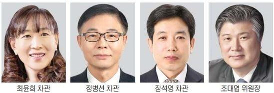 '아시아의 인어' 최윤희, 문체부 2차관 됐다