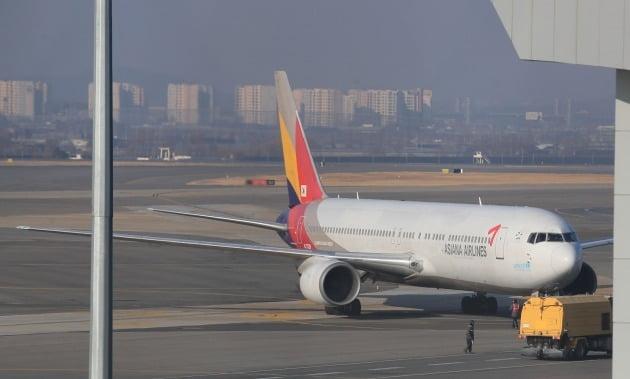 아시아나항공, 금호에서 HDC현산 품으로 [사진=연합뉴스]