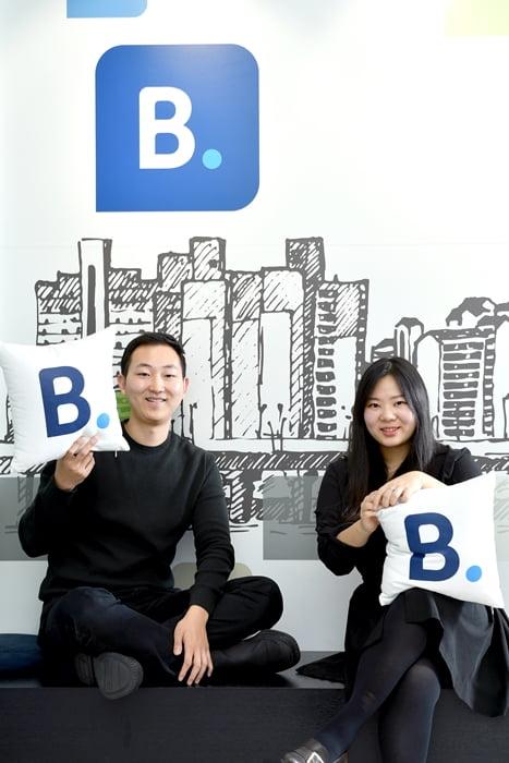 """[합격 비밀노트] 부킹닷컴 마케터 2인 """"여행자와 마케터의 여행, 차이가 궁금하지 않으세요?"""""""