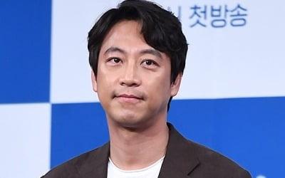 """""""지난 8월에 이미…"""" 오만석,깜짝 사실 공개"""
