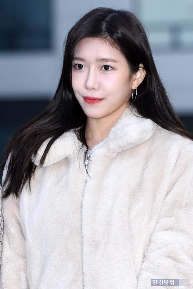 그룹 우주소녀 다원 활동 중단 /사진=한경DB