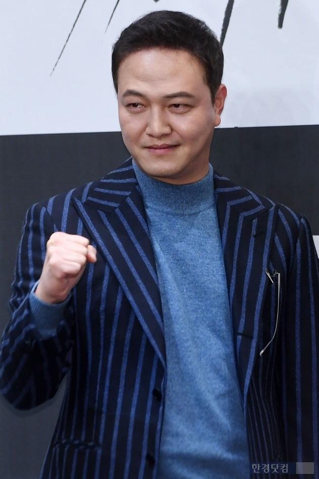 '99억의 여자' 정웅인 /사진=최혁 기자